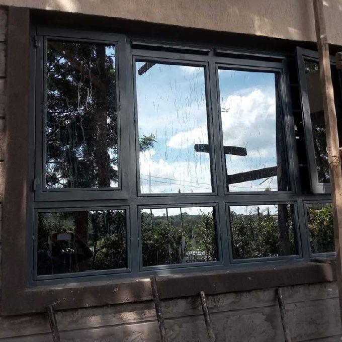 Window Fabrication Services