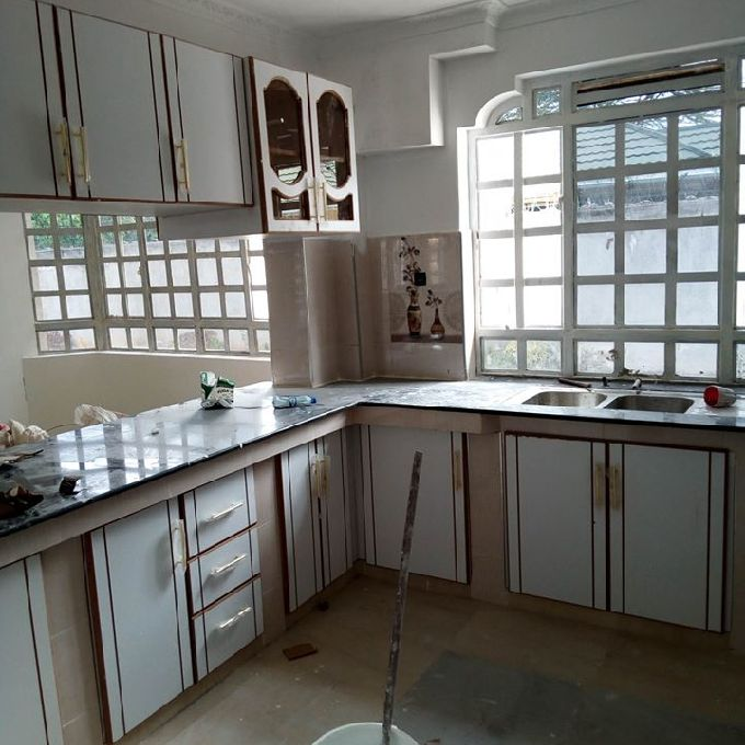 Cabinets Wood Work Experts