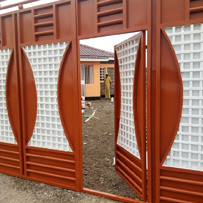 Reliable Metal Gate Fabrication Assistance