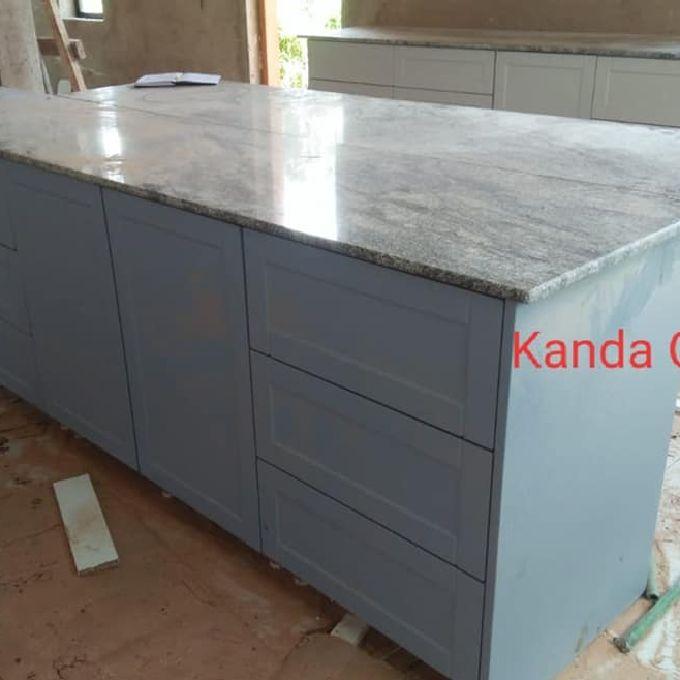 Quality Granite Slabs for Sale