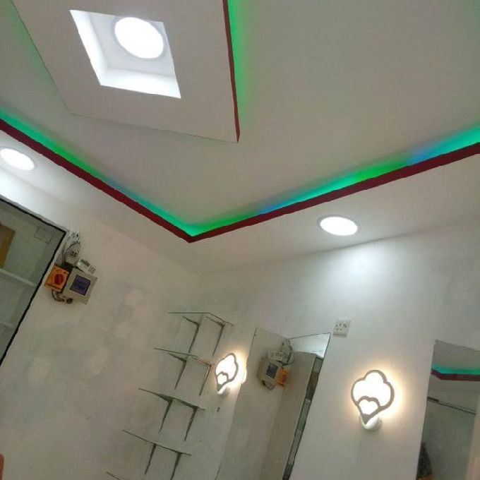 Quality Ceiling Gypsum Fixing Services