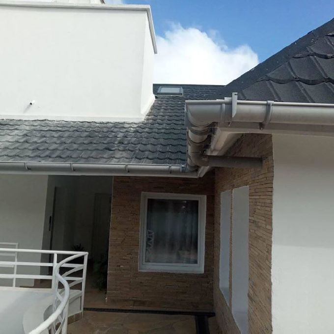 Gutters Installation Experts for Hire
