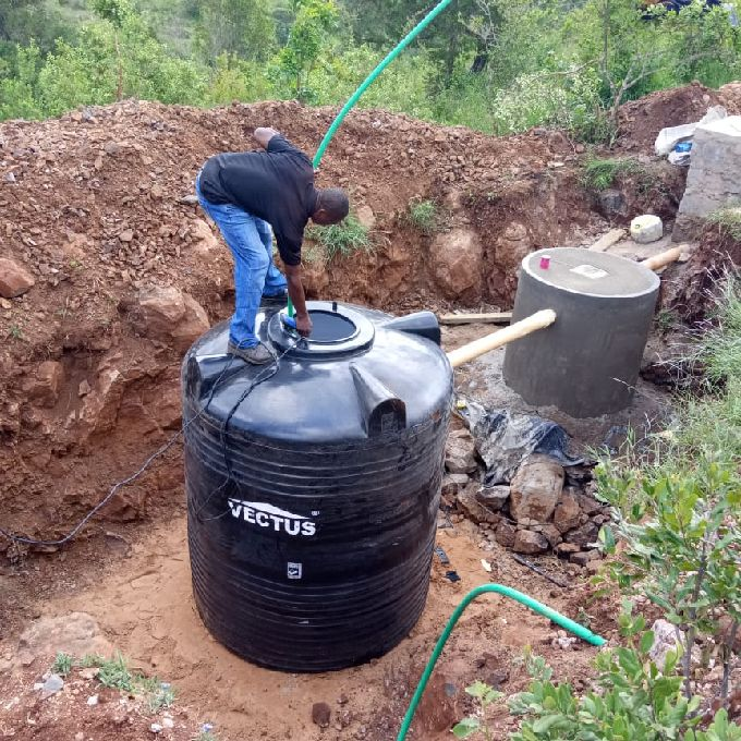 Biodigesters Septic System Installation Experts