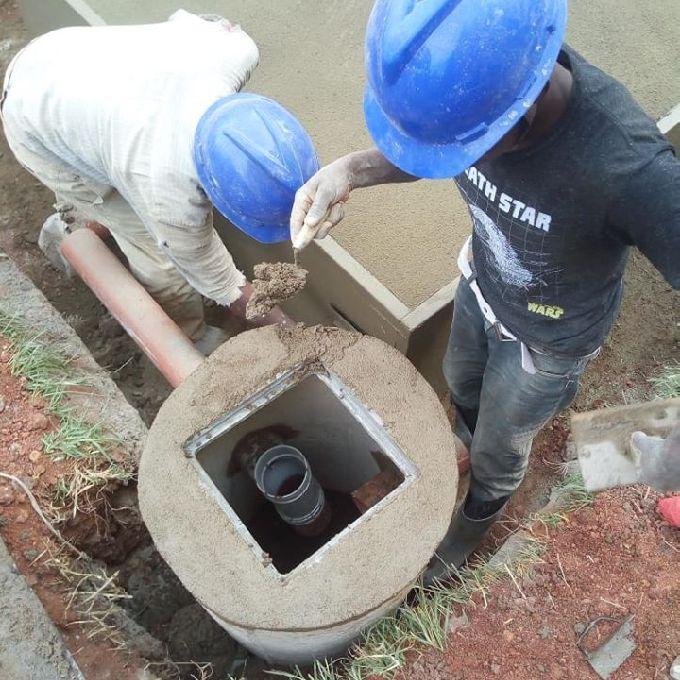 Biodigester System Installation Service