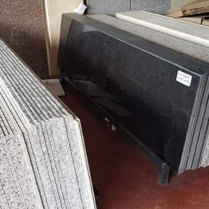 Genuine Suppliers of Granite Tops