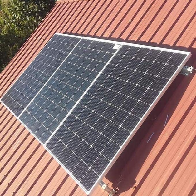 Residential Solar Installation Services