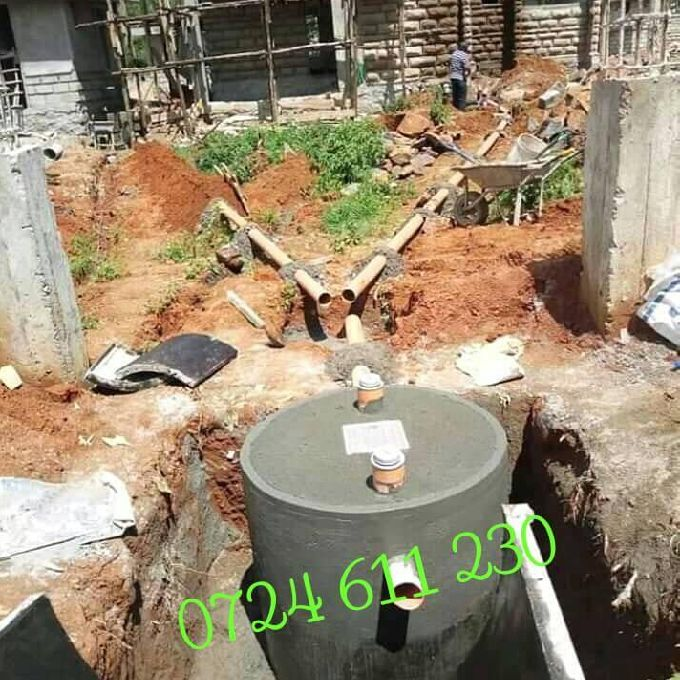 Experts who can Install a Modern Biodigester