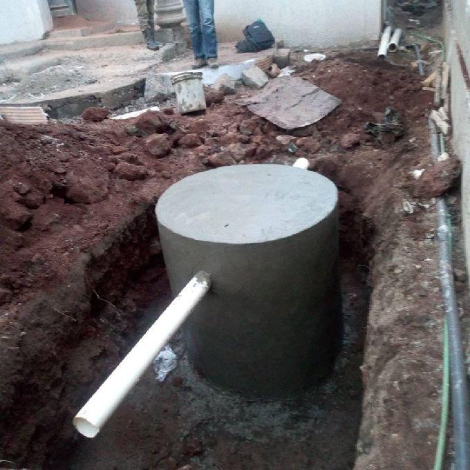 Affordable Biodigester Renovation Assistance