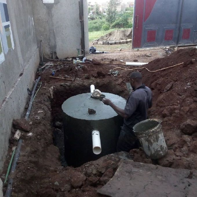 Quality and Affordable Biodigesters Installation Help