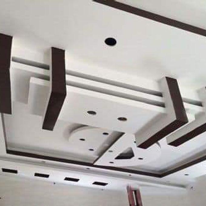 Best Ceiling Gypsum Installation Experts