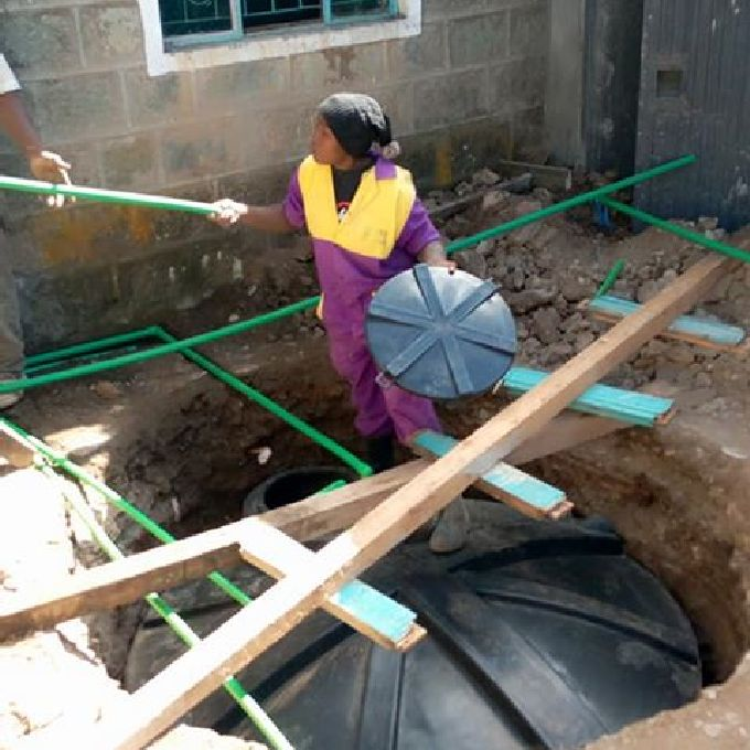 Reliable Plumbing Solutions