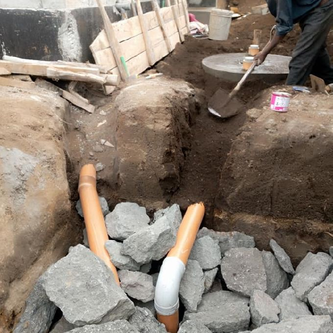 Affordable Septic Tank Installation Services
