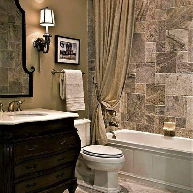 Bathroom Wall Cladding Experts