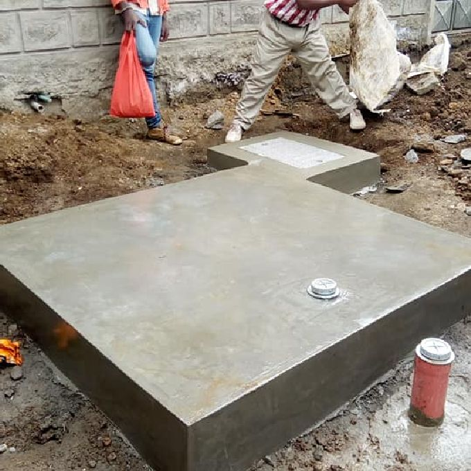 Digital Bioseptic Systems Installation Experts