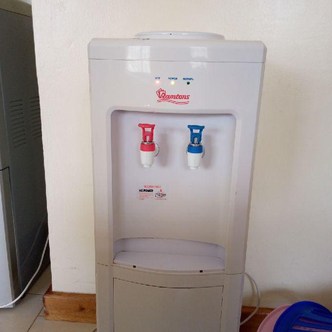 Expert Dispenser Repairing Help