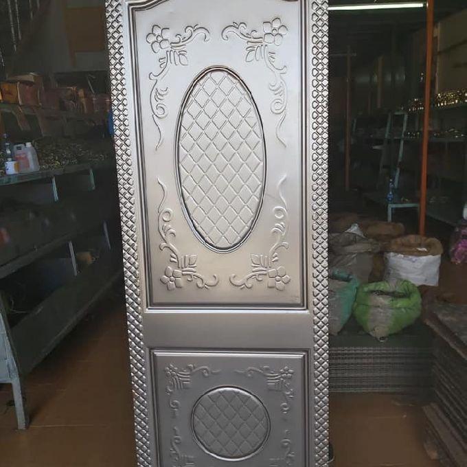 Metal Door Fabrication