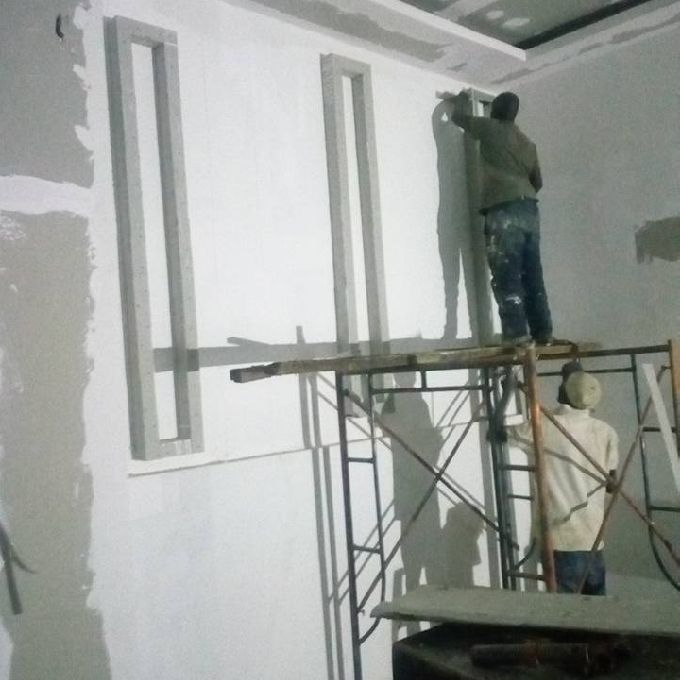 Gypsum Installation Experts for Hire