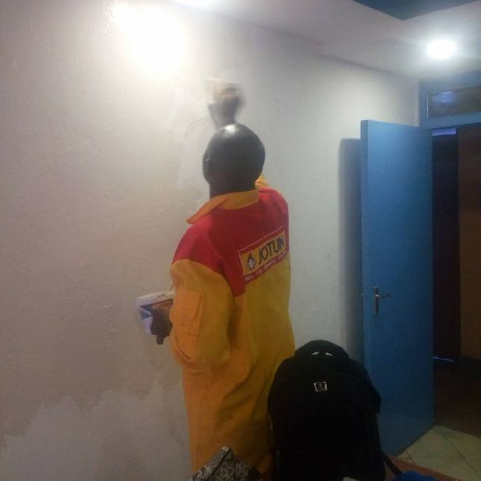 Trustworthy Wall painting Experts