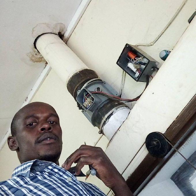 Fume Extractor Machine Maintenance Services