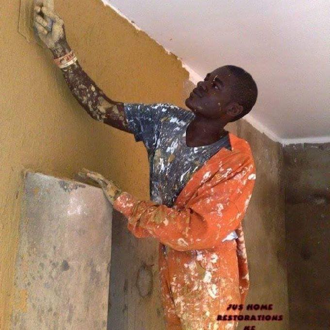 Wall Master Application