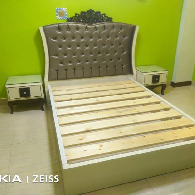 Bed Designs in Nairobi