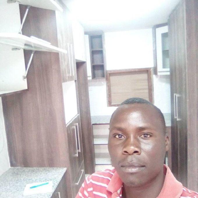 Kitchen Cabinets Installation in Nairobi
