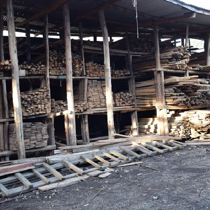 Durable Timber for Sale in Meru