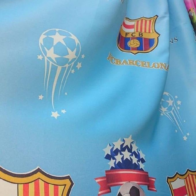Quality Kids Cartoon Curtains for Sale