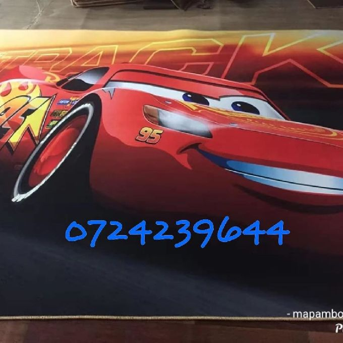 Quality Cartoon Themed carpets for Sale