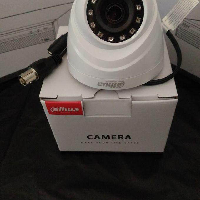 CCTV Installation in Nairobi