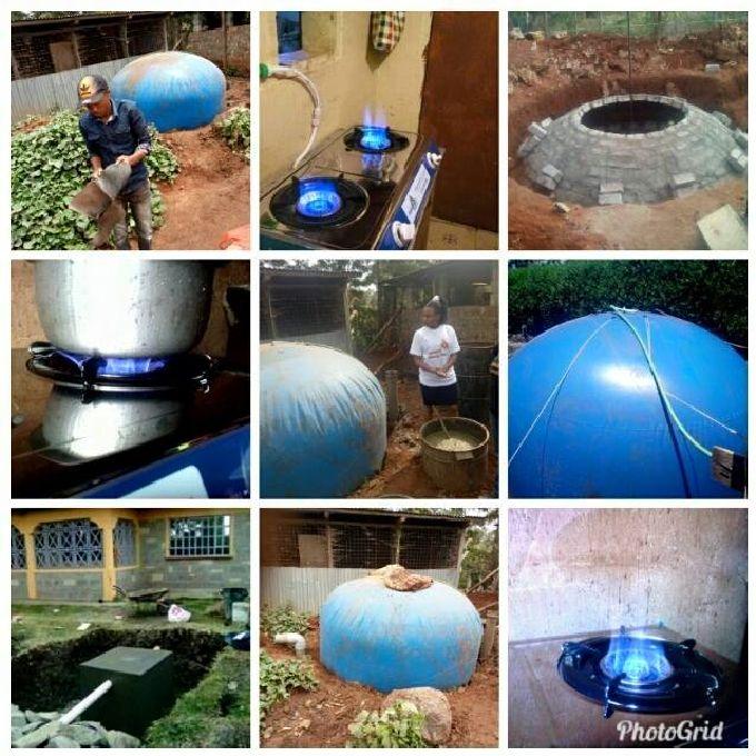 Biogas Expert in Nairobi