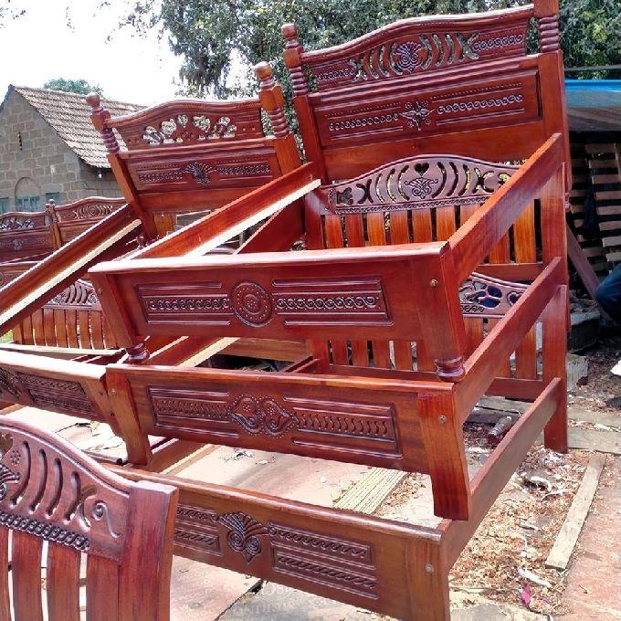 Affordable Mahogany beds at Thika Road