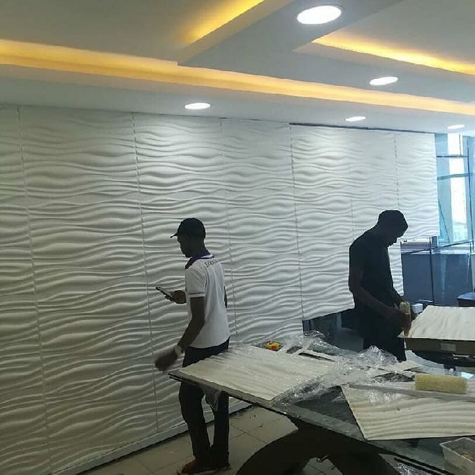 Durable Wall Panels for Sale