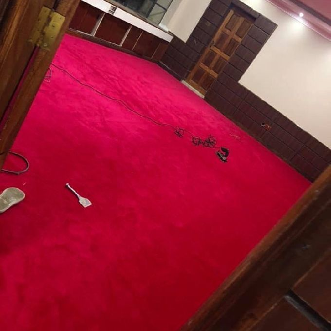 VIP Wall to Wall Carpet Installation