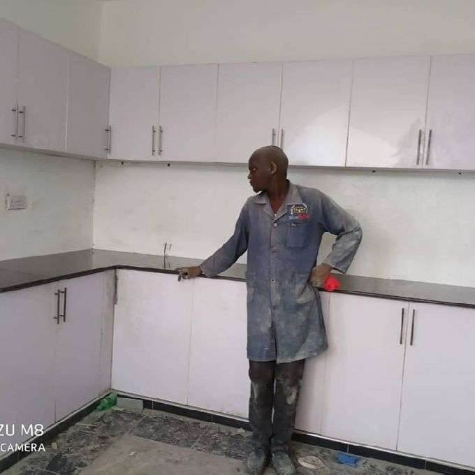 Affordable Granite Installation