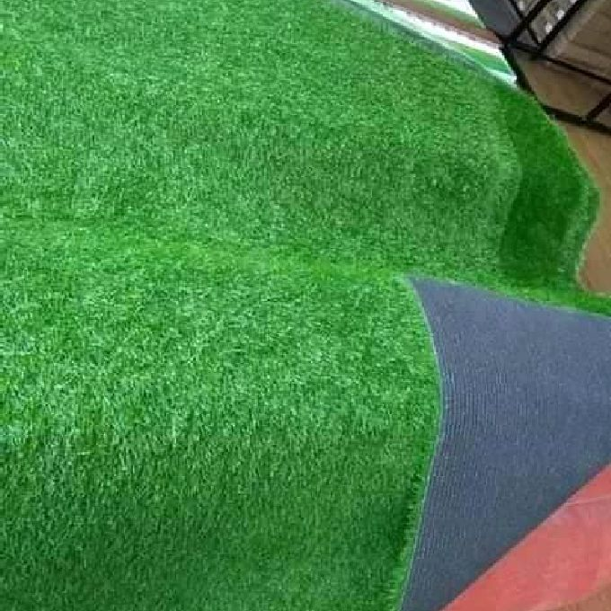 Turf Grass Installation