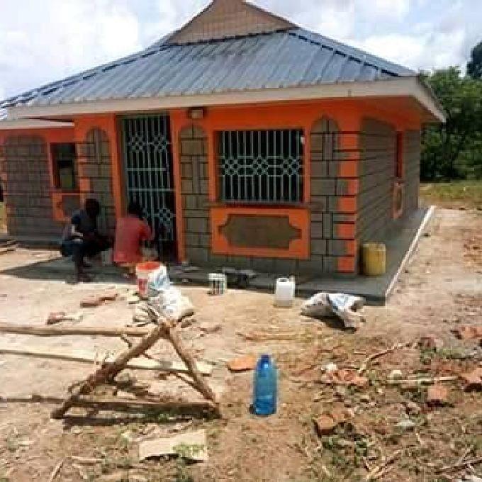 House Painting in kisumu