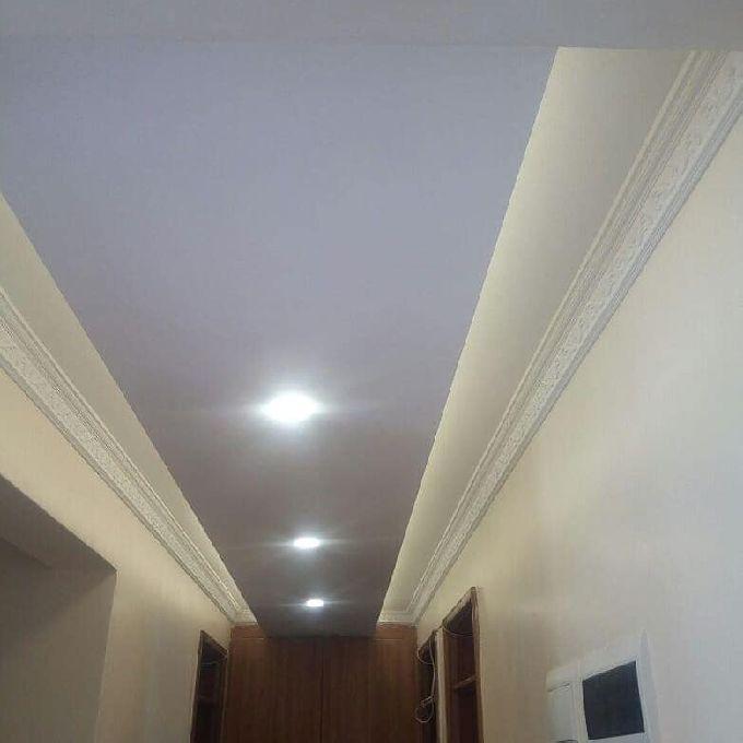 Professional gypsum  Installation Experts in Nairobi