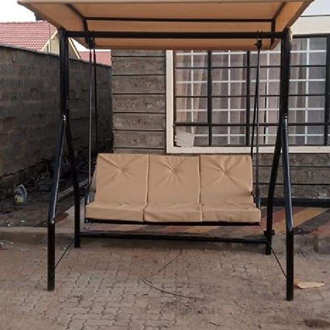 Canopies Fabrication