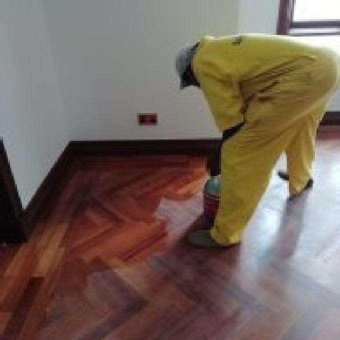 Wooden Floor Installation Specialists in Kenya