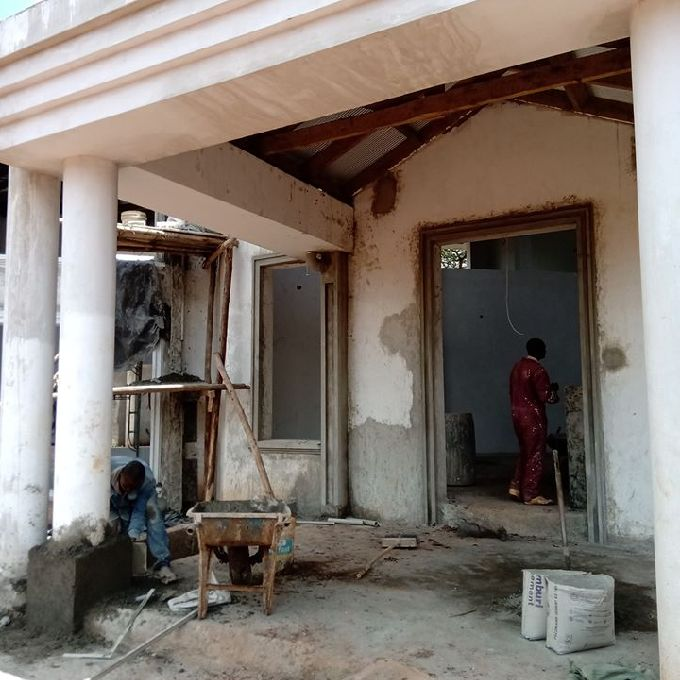 Plaster experts you can Trust in Nairobi