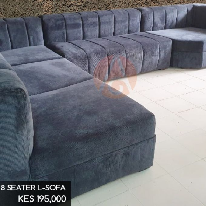 Latest Designer Sofa Sets in Nairobi