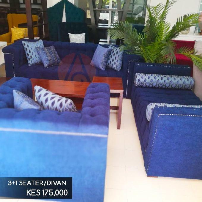 Modern Sofa Sets for Sale