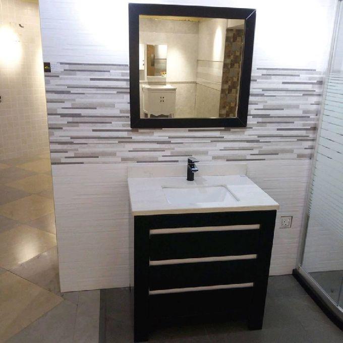 Ceramic Sink Installation