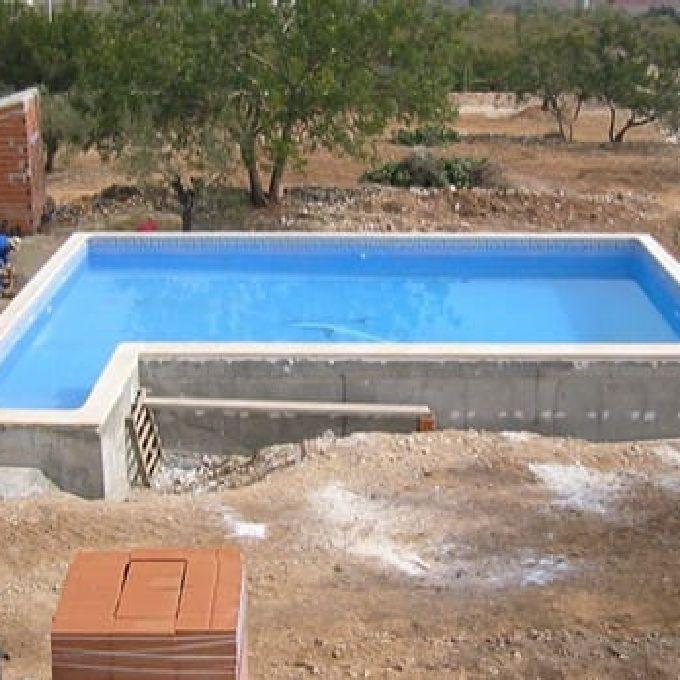Swimming Pool Installation in Kenya