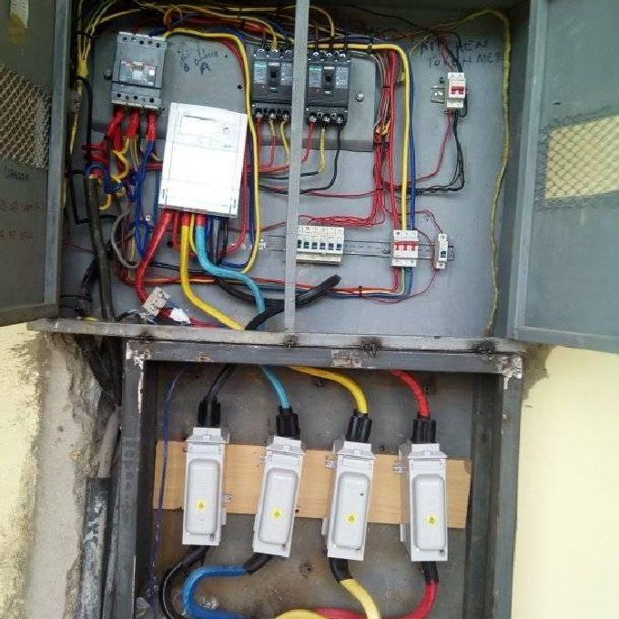 Reliable Token Meter Installation Help
