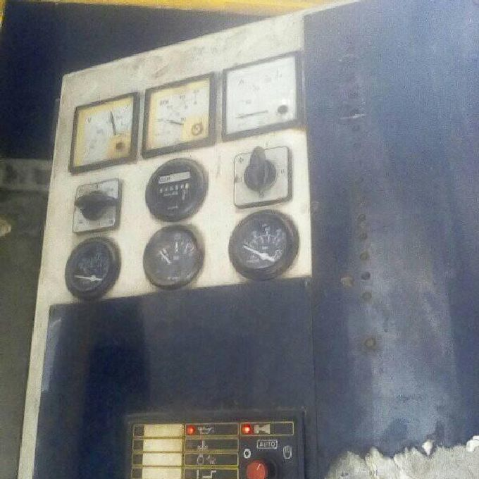 Generator Repair Experts for Hire