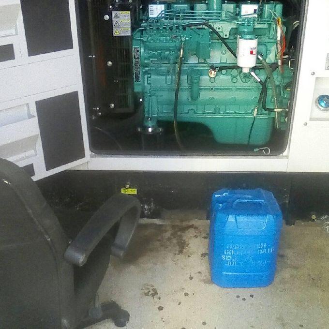 Back Up Generator Installation Help