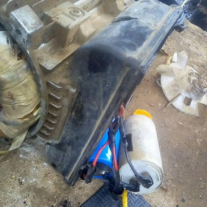 Car Wash Machine Service and Repair