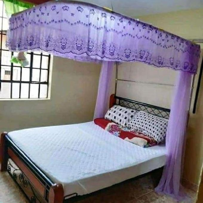 Unique Rail Mosquito Nets for Sale